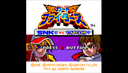 SNK Vs Capcom - Card Fighters Clash (NeoGeo Pocket Color)