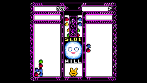 Puyo Pop (NeoGeo Pocket Color) (NeoPop PSP)