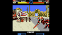 Fatal Fury F Contact (NeoGeo Pocket Color)